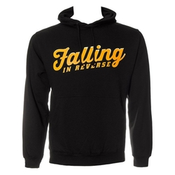 Falling in Reverse Hoodie by Official Band Merchandise in Keeping Up With The Kardashians
