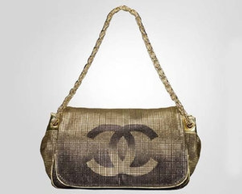 Flap Bag by Chanel in Sex and the City