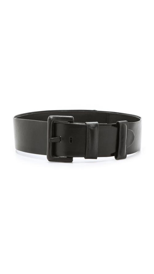 Berkit Belt by B-Low The Belt in And So It Goes