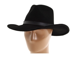 Indy Western Hat by M&F Western in Jane Got A Gun