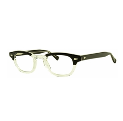 Lemtosh Black Crystal Glasses by Moscot in Designated Survivor