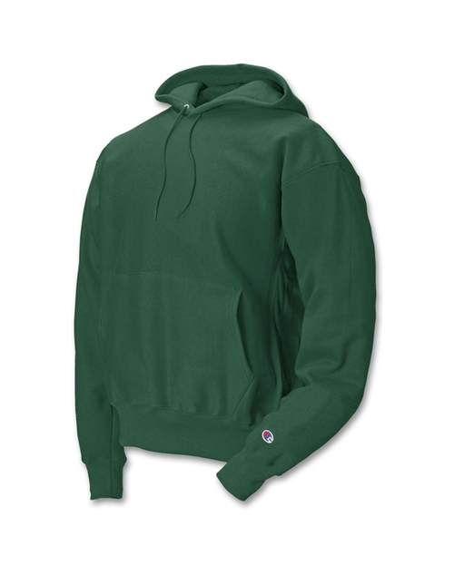 Reverse Weave Hood Jacket by Champion in Valentine's Day