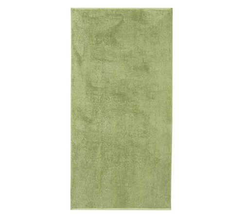Pb Essential Beach Towel by Pottery Barn in The D Train