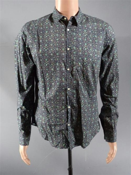 Button Down Shirt by Scotch & Soda in If I Stay