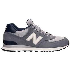 Men's 574 Pennant Casual Shoes by New Balance in Silicon Valley