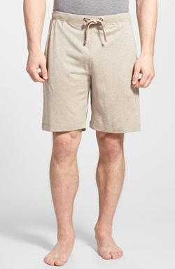 Silk & Cotton Shorts by Daniel Buchler in Forgetting Sarah Marshall