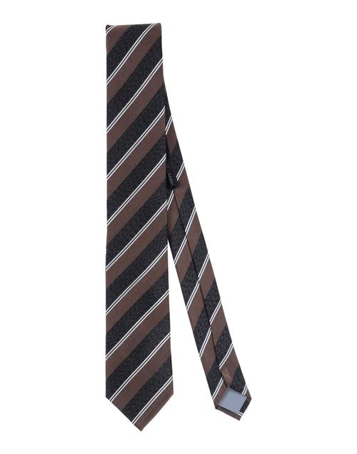 Striped Tie by Alessandro Dell'acqua in Suits - Season 5 Episode 1