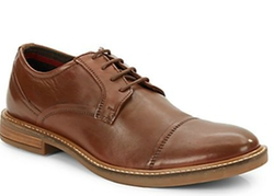 Leon Leather Oxfords by Ben Sherman in 13 Hours: The Secret Soldiers of Benghazi