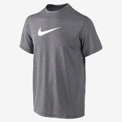 Boys' Legend Short- Sleeve Training Shirt by Nike in Fantastic Four