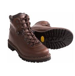 Summit Hiking Boots by Alico in Jason Bourne