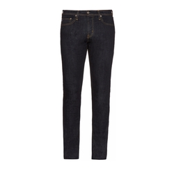The Stockton Mid-Rise Slim-Fit Jeans by AG Jeans in Animal Kingdom