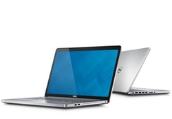 Inspiron 17 7000 Series Touch by Dell in Safe House