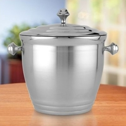 Tuscany Classics Stainless Ice Bucket by Lenox in The Best of Me