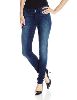 Women's Adriana Midrise Super Skinny Jeans by Mavi in McFarland, USA
