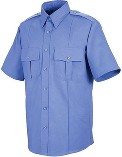 Police Short Sleeve Shirt by Liberty Uniforms in Ride Along 2