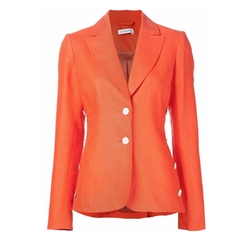 Two Button Blazer by Altuzarra in Scandal