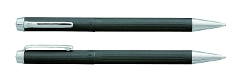 Vingtage Ballpen Grey Rubber by Vuarnet in The Longest Ride