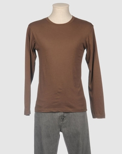 Long Sleeve T-Shirt by Alternative Apparel in The Flash