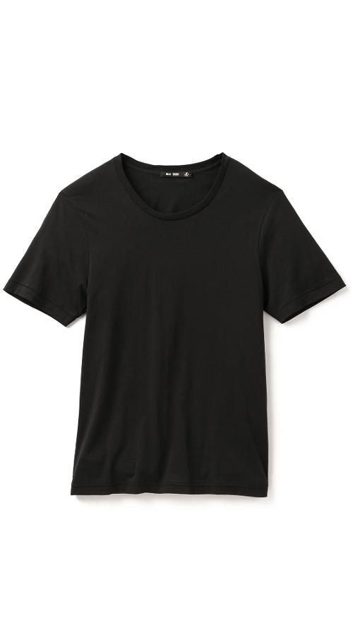 nicholas braun blk dnm classic crew neck t shirt from. Black Bedroom Furniture Sets. Home Design Ideas