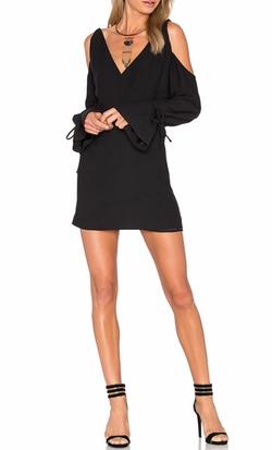 Lebeca Dress by Iro in Billions