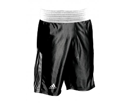 Men's Boxing Shorts by Adidas in Southpaw