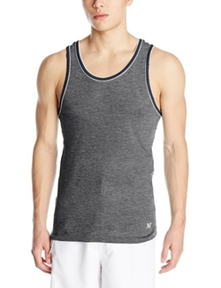 Embroidered Ringer Tank Top by Sauvage in We Are Your Friends