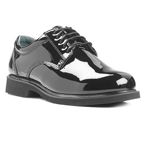 Poromeric Academy Oxford Shoes by Thorogood in Only God Forgives