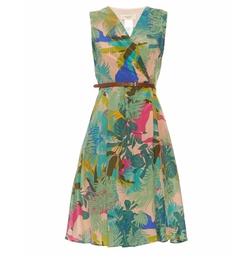 Derris Dress by Weekend Max Mara in Me Before You