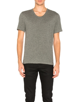 Slim-Fit Cotton-Jersey T-Shirt by J.Crew in Billions