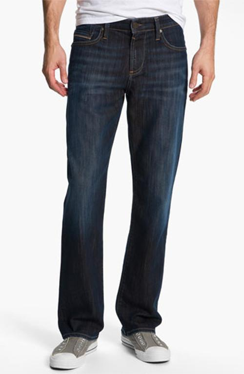'Matt' Relaxed Fit Jeans by MAVI JEANS in This Is Where I Leave You