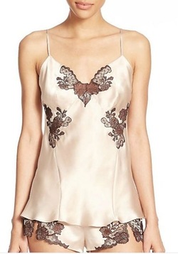 Lillian Silk Cami by Josie Natori in American Horror Story