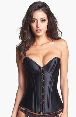 Penelope Corset by L'Agent by Agent Provocateur in Frank Miller's Sin City: A Dame To Kill For