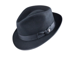 The Asher Hat by Stetson in The Blacklist