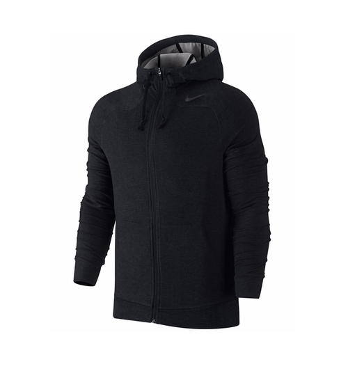 Touch Full-Zip Dri-Fit Hoodie by Nike in The Intern