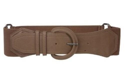 High Waist Stretch Belt by Beltiscool in Crazy, Stupid, Love.