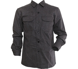 Board Shirt by Pendleton in The Flash