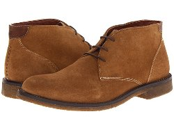 Copeland Chukka Boots by Johnston & Murphy in Horrible Bosses 2