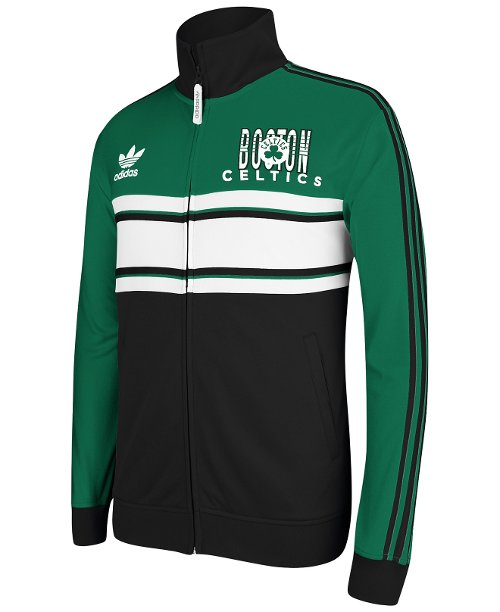 Men's Full-Zip Track Jacket by Adidas in McFarland, USA