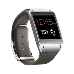 SM-V700 Galaxy Gear Smartwatch by Samsung in Jurassic World