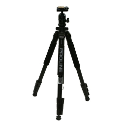 Proline Tripod by Dolica in The Overnight