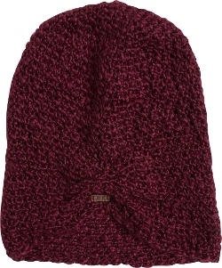 The Lilly Beanie by Krochet Kids in Self/Less