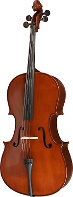 Standard Model AVC5 Cello Outfit 4/4 Size by Yamaha in If I Stay