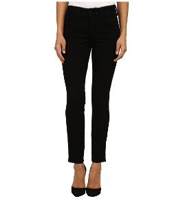 Kiara Moto Leggings Pants by NYDJ in The Disappearance of Eleanor Rigby