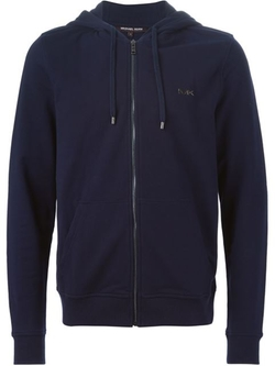 Zipped Hoodie by Michael Kors in Youth