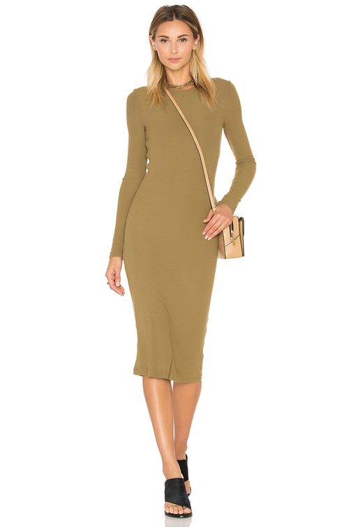 The Sweater Dress by Gettingbacktosquareone in Keeping Up With The Kardashians