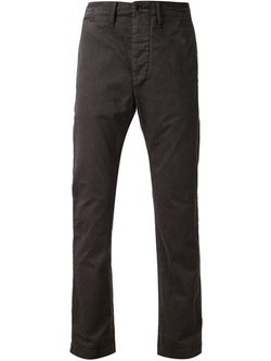 'Officer's Chino' Trousers by RRL in Modern Family