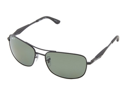 Polarized Sunglasses by Ray-Ban in The Departed