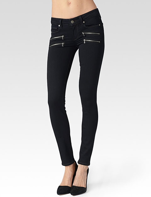 Edgemont-Kensington Pants by Paige in Pitch Perfect 2
