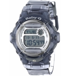 """Baby-G"" Resin Sport Watch by Casio  in The Shallows"