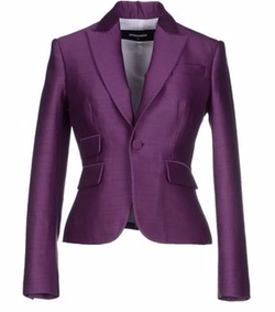 Single Breasted Blazer by Dsquared2 in The Good Wife